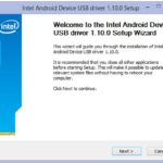 Intel® USB Driver for Android Devices